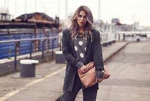Fashion Likes & Inspirations