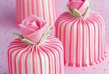 Purdy Cakes