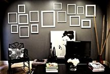 { DeCoR wITh GaLLeRy WaLL }