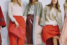 Fashion Colors 2015