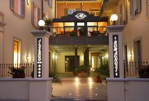 Hotel Romagnosi / Hotel Romagnosi - Salsomaggiore Terme (Parma)