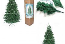 Premium Artificial Christmas Tree
