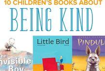 Children's Literature / Books for the classroom.
