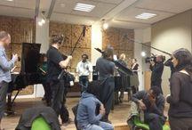 CUCULA @Philharmonie