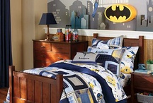Bedroom Ideas for Harri