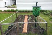 Ozaukee Gardening / Gardening in Ozaukee County