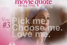 Best Love quotes / cheesy love quotes can be so expressive, share with us the love quote that you like the most