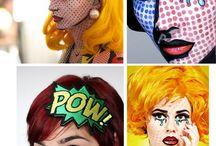 Costume Ideas / Halloween costume ideas / by Rose Marcus