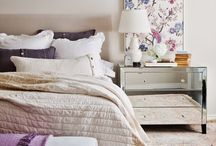 Bedroom bests / by Jaymee Soojian