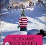 Suzanne Vermeer / Suzanne Vermeer is het pseudoniem van de in juni 2011 overleden auteur Paul Goeken. In 2002 debuteerde hij met zijn eerste thriller onder zijn eigen naam. Na vier titels ontstond het idee om daarnaast andere boeken onder pseudoniem uit te brengen.