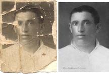 Vintage Photo Restoration