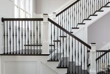 Interiors, stairways, ideas, architecture and more