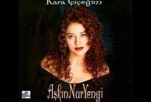 türkiye müzik video