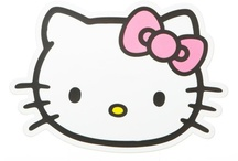 Hello Kitty / All things Hello Kitty!