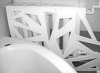 Panele dekoracyjne ażurowe / Panele dekoracyjne ażurowe