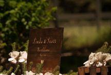 Florist Ideas / Flowers for wedding / by Ashley Belknap