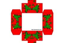 Navidad / Ideas para nuestras actividades y nuestra Biblioteca.