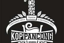 Kedai Kopi Pancong / Tower Gaharu, Kalibata City, buka 24jam | tubruk arabika gayo, sanger, tumun srrut, pisang goreng Singkawang, ayam tangkap khas aceh dll