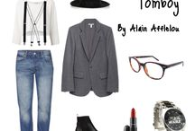 Inspiration & Style / Moda mujer