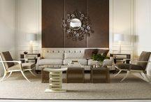 Baker Furniture Scenes - Decor Ideas