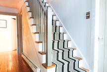 Stairs / by Sara Metzger