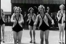 1920s Society and Culture / The 1920s were a time of enormous change. These videos capture magical moments from this exciting time.