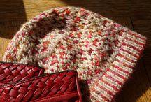 Knitting: Hats