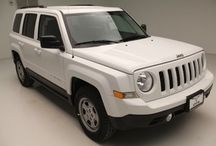 Jeep Patriot / Browse our collection of Patriot's from the most innovative dealership in the nation. You will always know the deal at Vernon Auto Group!