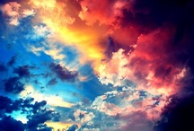 Colors / Just hungry for colors. Breath-taking Colors. / by 黎婉榕 YT