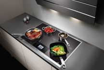 Induction Cooker As A Powerful Helper In The Kitchen