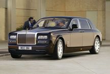 Luxury Vehicles / Ultraluxury cars, trucks, motorcycles, and automotive modes of transportation.