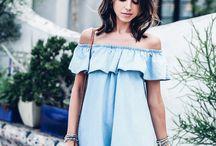 Sommer-Kleider