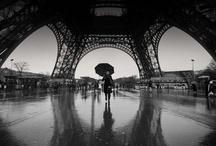 La France / by Nathalie Barnes