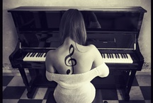 Music / by Lesley Beedell