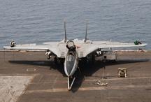 Military aircaft
