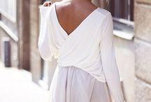 Beautiful garments
