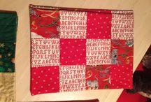 needles and pins / her finner du egne design og lignende i strikk, hekling og søm.