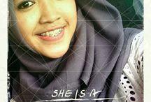 my Hijab