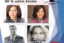 REMAX FIRST 100% AWARDS