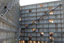 - Gifu Kitagata Apartment building -