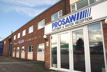About Prosaw / Photos and information about Prosaw now and in the past