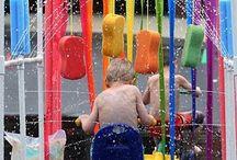 Summer fun (PRINT) / by Dani Fassbender