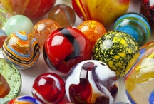 Marbles, glass art, paperweights, crystals, porcelain etc... / by Javier Gutierrez