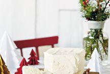 Joulupöydän herkut