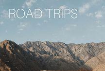 Road trips / 0