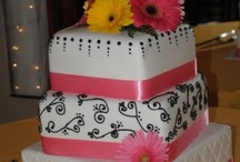 cakes / by Aimee Dishmond