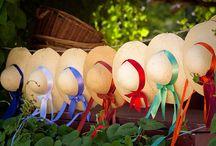 Hats / by Andrea Reading