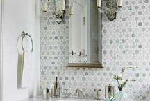 Small bathroom / by Jessica Strayer