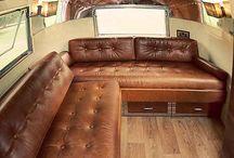 ruimtes: cigar caravan