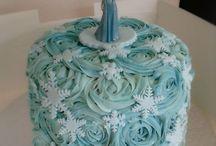 neve cake